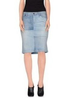 CITIZENS OF HUMANITY - Denim skirt