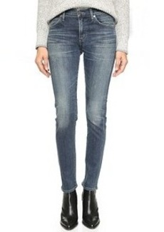 Citizens of Humanity Agnes Straight Jeans