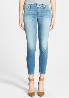 Citizens of Humanity Ankle Jeans (Bay Breeze)