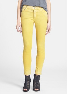 Citizens of Humanity Ankle Jeans (Citron)