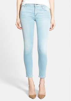 Citizens of Humanity Ankle Jeans (Dusted)