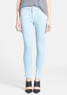 Citizens of Humanity Ankle Jeans (Sky Blue)