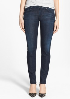 Citizens of Humanity 'Arielle' Slim Jeans (Space)