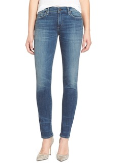 Citizens of Humanity 'Arielle' Slim Leg Jeans (Echo Lake)