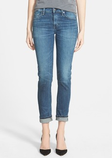 Citizens of Humanity 'Arielle' Straight Leg Jeans (High Ridge)