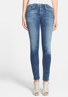Citizens of Humanity 'Arielle' Ultra Skinny Jeans (Weekend)