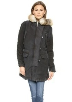 Citizens of Humanity Parka