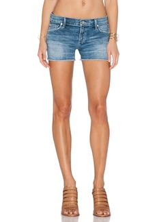 Citizens of Humanity Ava Cut-Off Shorts