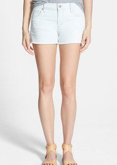 Citizens of Humanity 'Ava' Cutoff Denim Shorts (Fresia)