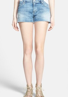 Citizens of Humanity 'Ava' Denim Cutoff Shorts (Echo)