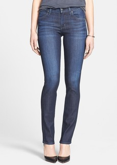 Citizens of Humanity 'Ava' Straight Leg Jeans (Coast)(Online Only)