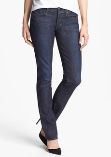 Citizens of Humanity 'Ava' Straight Leg Jeans (Hush)