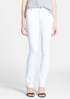 Citizens of Humanity 'Ava' Straight Leg Jeans (Santorini)