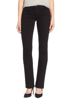 Citizens of Humanity 'Ava' Straight Leg Jeans (Tuxedo)