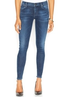 Citizens of Humanity Avedon Skinny Jeans, Cruz Wash