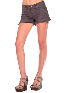 Citizens of Humanity Camomile Twill Manic Short