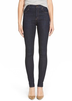 Citizens of Humanity 'Carlie' High Rise Skinny Jeans (Foxy)