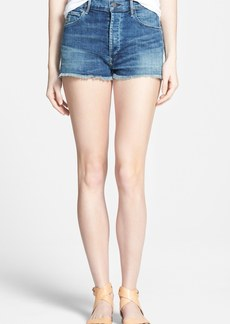 Citizens of Humanity 'Chloe' High Rise Denim Cutoffs (Wild Card)