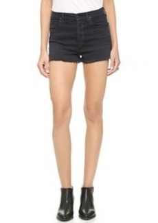 Citizens of Humanity Chloe High Waisted Cutoff Shorts