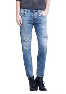 Citizens of Humanity Corey Slouchy Slim Crop in Renegade