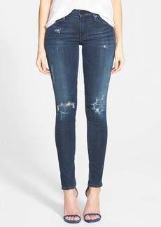 Citizens of Humanity Destroyed Jeans (Distressed Omni)