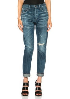 "Citizens of Humanity <div class=""product_name"">Premium Vintage Corey Slouch Slim</div>"