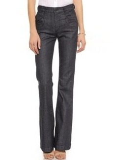 Citizens of Humanity Dragonfly Super High Rise Wide Leg Jeans