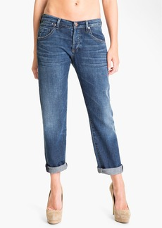 Citizens of Humanity 'Dylan' High Rise Loose Fit Jeans (Forever)