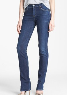 Citizens of Humanity 'Elson' Mid Rise Straight Leg Jeans (Element)