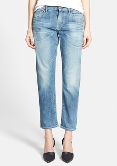 Citizens of Humanity 'Emerson' Cropped Boyfriend Jeans (Calistoga)