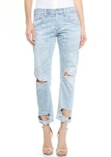Citizens of Humanity Emerson Distressed Jeans