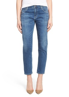 Citizens of Humanity 'Emerson' Slim Boyfriend Jeans (Harbor)