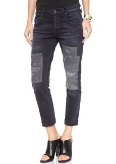 Citizens of Humanity Emerson Straight Leg Jeans