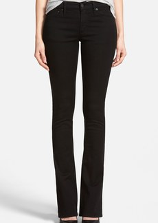 Citizens of Humanity 'Emmanuelle' Bootcut Jeans (Black) (Nordstrom Exclusive)