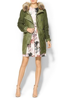Citizens of Humanity Faux Fur Aspen Parka