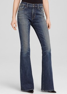 Citizens of Humanity Fleetwood Flare Jeans in Harvest Moon