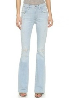 Citizens of Humanity Fleetwood High Rise Flare Jeans
