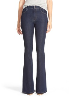 Citizens of Humanity 'Fleetwood' High Rise Flare Jeans (Clean Blue)