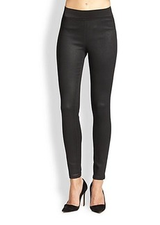 Citizens of Humanity Greyson Coated Leggings