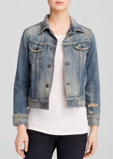 Citizens of Humanity Jacket - Dakota Denim