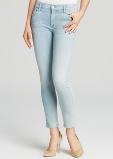 Citizens of Humanity Jeans - Avedon Ankle Skinny in Dusted