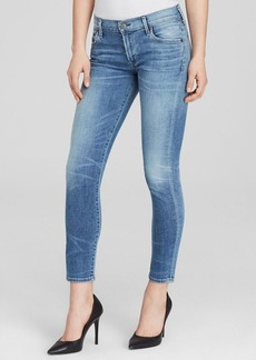 Citizens of Humanity Avedon Ultra Skinny Ankle Jeans