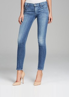 Citizens of Humanity Jeans - Avedon Ultra Skinny in Montauk
