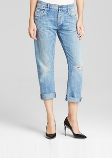 Citizens of Humanity Jeans - Emerson Slim Boyfriend in Sebring