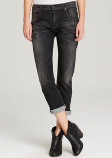 Citizens of Humanity Jeans - Emerson Slim Fit Boyfriend Ankle in Reflektor