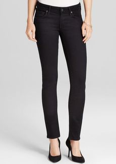 Citizens of Humanity Jeans - Racer Low Rise Skinny in Tuxedo