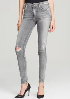 Citizens of Humanity Jeans - Rocket High Rise Skinny in London Calling