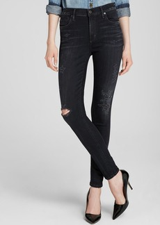 Citizens of Humanity Jeans - Rocket High Rise Skinny in Porter