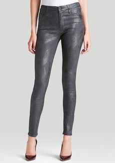 Citizens of Humanity Jeans - Rocket High Rise Skinny in Refracted