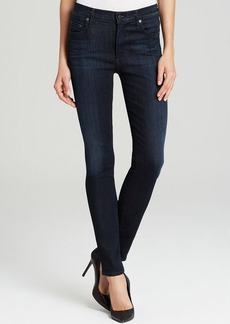 Citizens of Humanity Jeans - Rocket High Rise Skinny in Space
